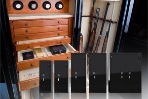 Brown Safes: State-of-the-Art Luxury Safes for Use – Vanoil